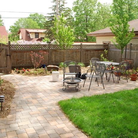 Pavers Vs Concrete: What Look Are You Hoping To Achieve?