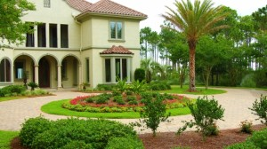 Residential Landscaping Florida (640x360)