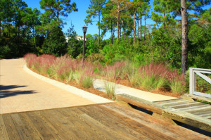 commercial hardscape construction panama city beach sandestin florida