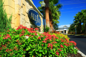 commercial landscaping panama city beach sandestin florida