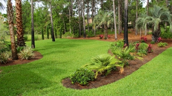 Residential landscaping projects for Residential landscaping