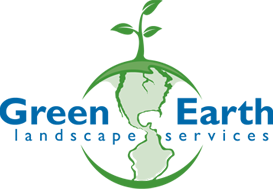 Green Earth Landscape Services Logo