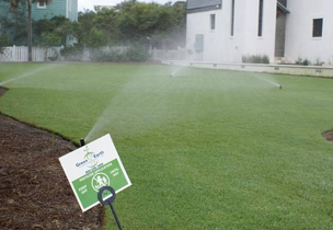 GreenEarth commercial landscape irrigation