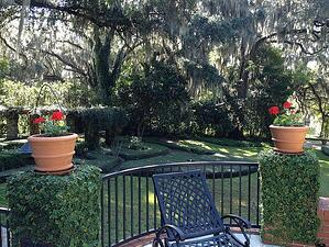 florida winter landscape maintenance