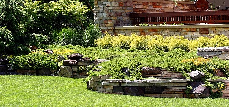 Leave Your Summer Landscaping Chores to the Professionals