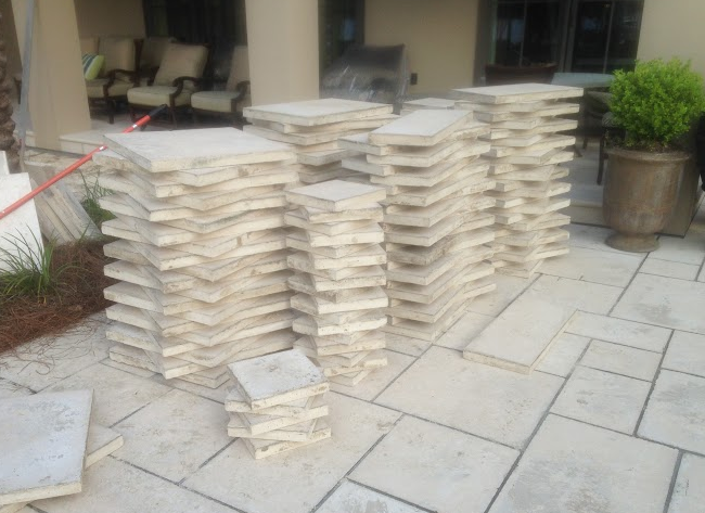 Knowing How To Lay Patio Pavers Is An Art Form
