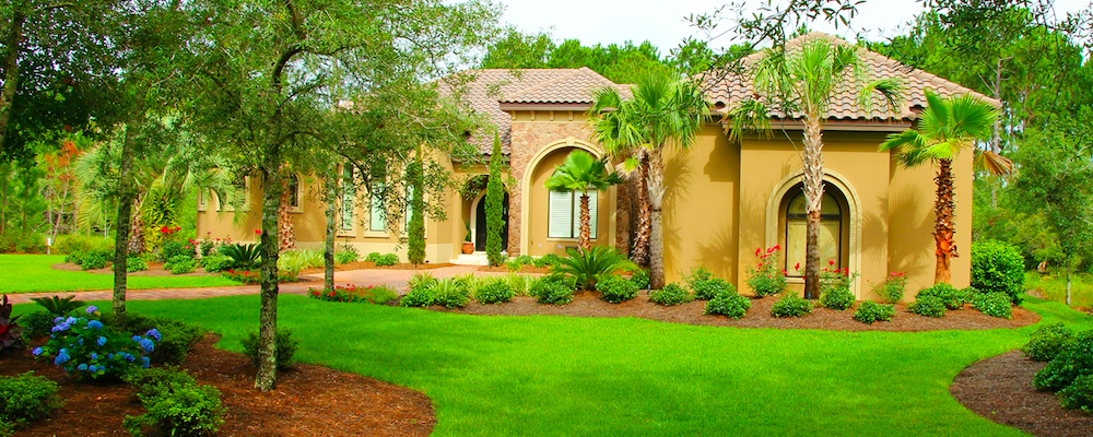 working with one full-service landscaping company means you only need one person to contact if you have a question