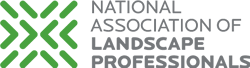 PLANET Professional Landcare Network logo
