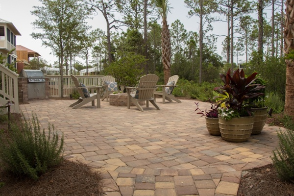 florida residential hardscaping